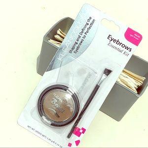 Light Brown Eyebrow Kit